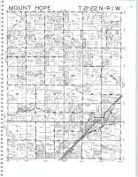 Map Image 001, McLean County 1996